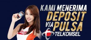 Main Slot Online Deposit Pulsa Tanpa Potongan